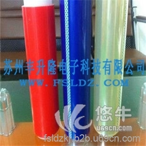 供应透明高温胶带 不残胶高温胶带透明高温胶带