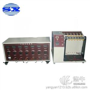 供应IEC884带负载线材弯折