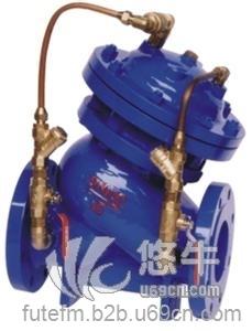 多功能水泵控制阀生产厂家