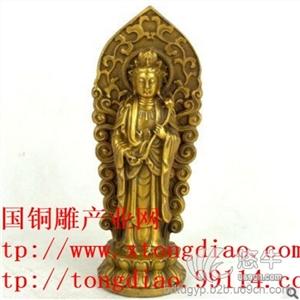供应铜佛像生产厂家,专业制作铜佛像摆件铜佛像价格