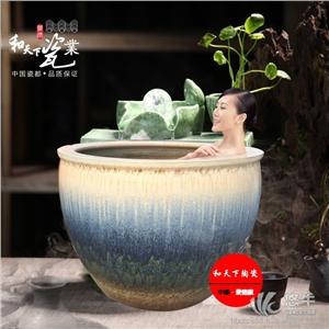 供应景德镇产膏方罐子茶叶罐子青花罐子陶瓷罐