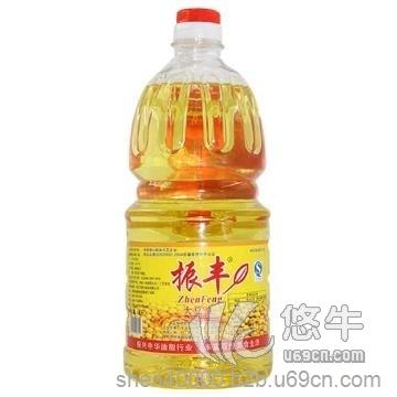 1.8L振丰一级大豆油