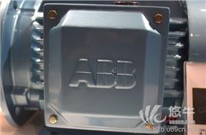 供应华南区ABB电动机总代理特价|ABB最新款标准电机样本尺寸铭牌