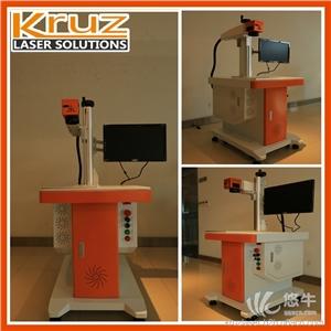 供应通用型光纤激光打标机KF1-20w金属塑料表面加工处理