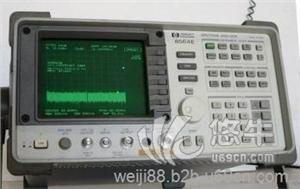 供��HP8564EAgilent8564E�l�V分析�x