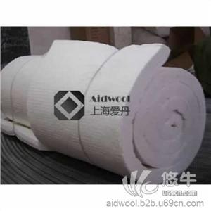 供应工业炉陶瓷纤维毯
