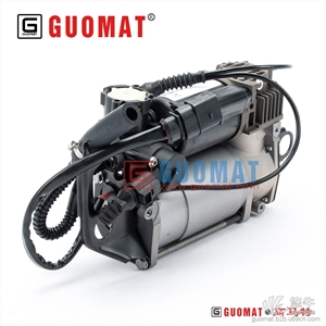 供应GUOMAT4154033090奥迪空气悬挂打气泵