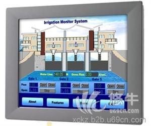 显示器 产品汇 供应研华FPM-2150G电阻式触摸屏显示器FPM-2150G