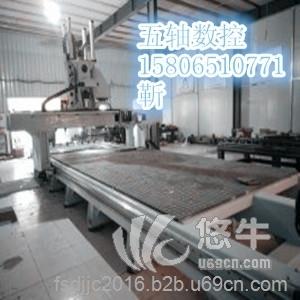 供应五轴铝蜂窝板中心/五轴型材机床/铝蜂窝板设备