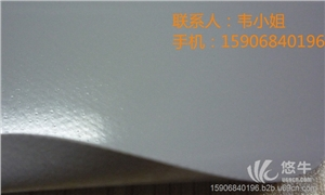 供应PVC涂刮夹网布箱包面料