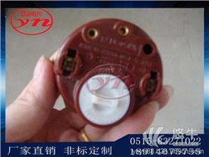 供应可调温加热管带温度开关加热管六角丝扣电热管