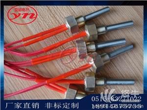 供应丝扣式电加热管六角螺母式发热管