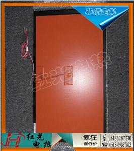 供应江苏大型硅橡胶加热板,硅胶加热器,非标定做