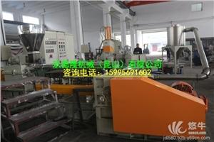 供应品质服务-碳酸钙填充母料造