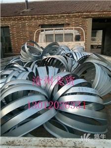供应沧州龙资DN813铁护口橡胶塞子自产自销