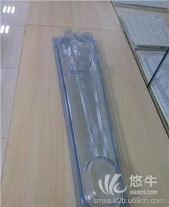 供应骏高包装PVC透明吸塑包装盒