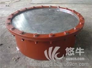 供应圆形防爆门、垂直安装重力防爆门价格