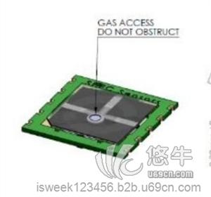 美国SPEC二氧化氮NO2传感器3SP_NO2_20
