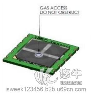 美国SPEC二氧化硫SO2传感器3SP_SO2_20