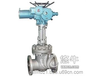 供应Z941H电动法兰闸阀、电动闸阀、电动阀门