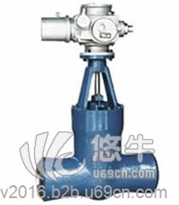 供应Z960Y高温高压电站闸阀上海阀门厂家