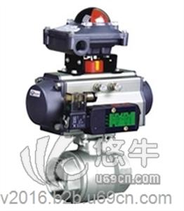 供应Q611F蒸汽气动二片式内螺纹球阀上海阀门厂家
