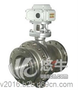 供应Q947F1016254064固定式电动球阀上海阀门厂家