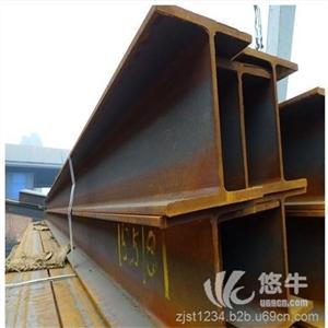 Q345B高频焊H型钢厂家高频焊接薄壁H型钢