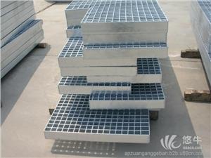 供应钢格板沟盖板下水道井盖厂家