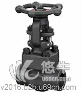 供应Z11Y、Z61Y蒸汽锻钢闸阀上海阀门厂家