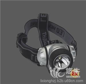 供应强光头灯固态强光防爆头灯多功能防爆头灯IW5140