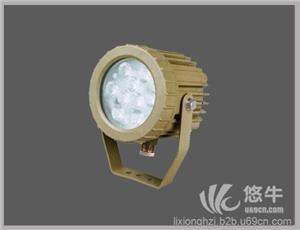 供应BAK85华荣同款LED防爆投光灯,防爆高效节能LED灯,小功率隔爆型聚光灯