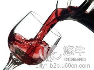 供应托斯卡纳红酒广州滘心进口报关公司