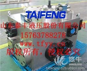 c型液压机 产品汇 供应50MN锻造液压机主缸控制