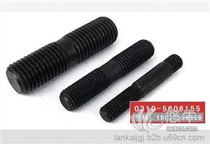供应双头螺栓|双头螺柱|35crmo双头|HG20634双头|双头螺栓厂家