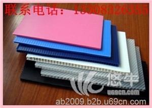 供应重庆中空板折叠箱生产厂家中空板周转箱商钙塑板订做