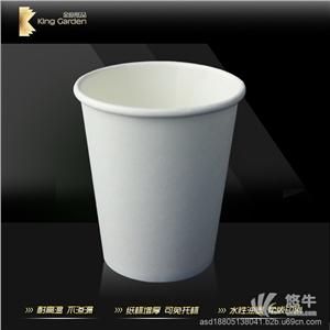 供应一次性纸杯,PLA材质