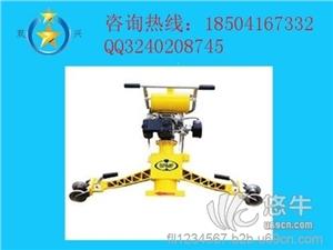 供应NGM-6.0型内燃仿形打磨机