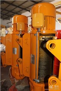 供应CD,MD钢丝绳电动葫芦
