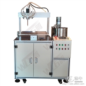 供应长期电源AB灌胶机自动灌胶机蓄电池双液灌胶机