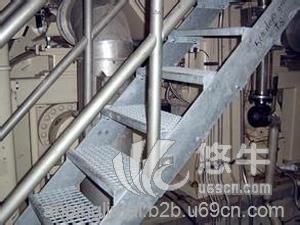 供应踏步板楼梯踏步板|插接钢格板|钢格板计算公式|钢格板盖板