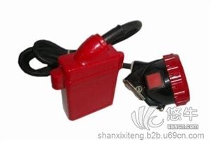 供应内蒙古KL4LM(A)防爆LED锂电矿灯