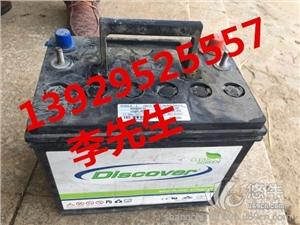 供应DGH6A-230D加拿大Discover动力电池观光车洗地机电瓶