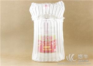 供应上海环保气柱袋