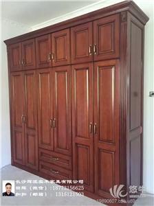 供应长沙全房家具定制祖先工艺,实木储物柜、衣柜定做性价比高