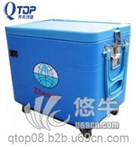 供应高质量的大型塑料保温箱生产厂家