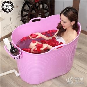 供��手提塑料水桶模具茶花洗衣泡�_洗澡洗���~桶模具家用�λ�桶模具