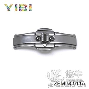 供应MIM智能穿戴设备配件手表配件金属粉末注射成型