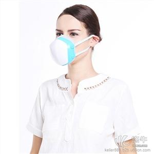 科立尔智能口罩电动防雾霾pm2.5防尘防吸烟孕妇儿童男女充电送风式口罩