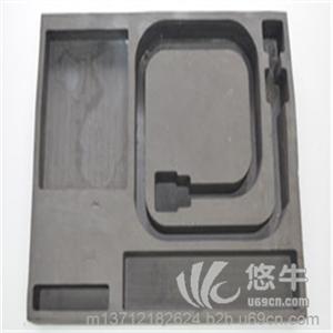 供应高抗冲EVA包装内衬雕刻一体成型
